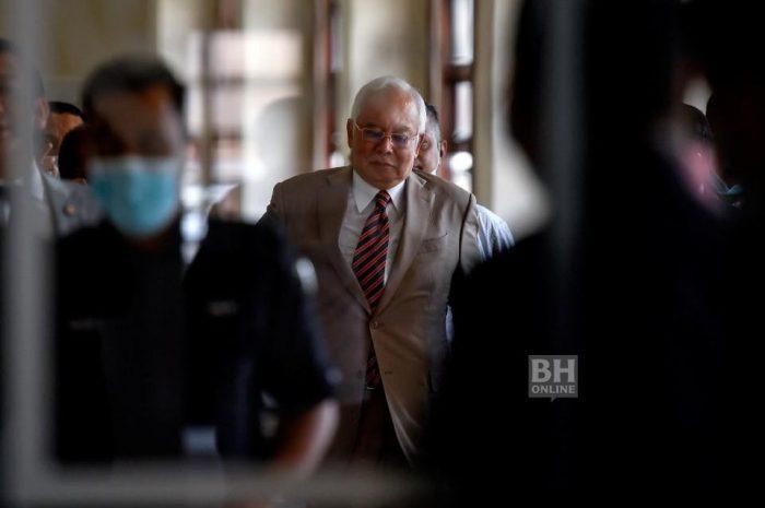 Luahan Hati DS Najib Menyentuh Hati Ramai Insan