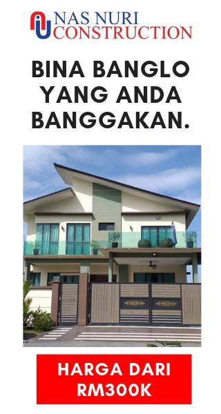 kontraktor rumah