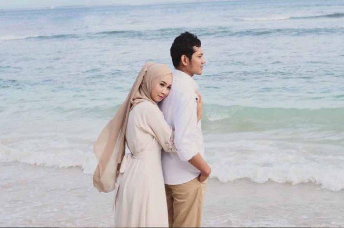 Suami Isteri Bergaduh Sebab Takde Duit