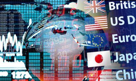 ekonomi dunia hari ini