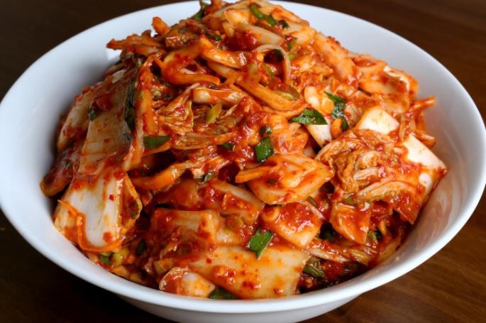 Cara Mudah Buat Kimchi Di Rumah. Bahan-bahan Pun Senang Dapat!