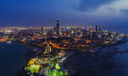 ekonomi kuwait