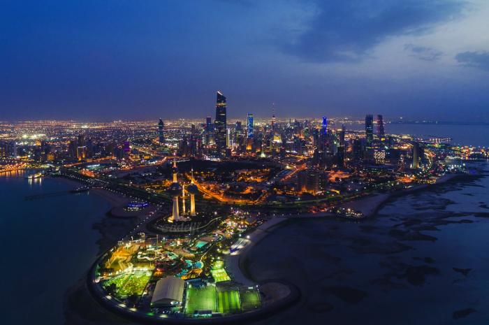 Kuwait Dijangka Tidak Mampu Bayar Gaji Penjawat Awam Selepas November.