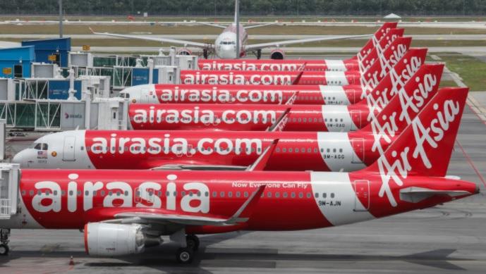 AirAsia Terpaksa Hentikan Ratusan Pekerja Lagi!