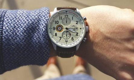 kepuasan beli jam tangan