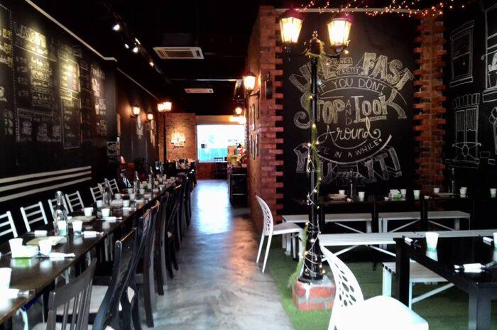 15 Kafe INSTAGRAMMABLE Yang Unik Di Selangor.