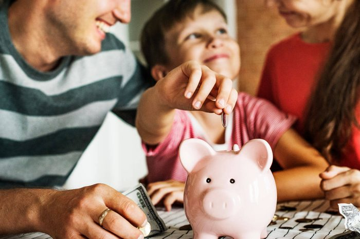 Ibu Muda Ini Berjaya Menyimpan Lebih RM10 Ribu Untuk Anak Dalam Masa Setahun.