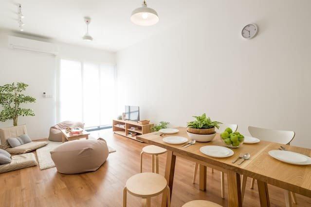 homestay airbnb