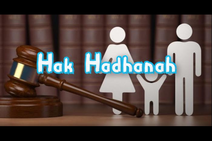 Hak Hadhanah Yang Ibu Bapa Perlu Tahu