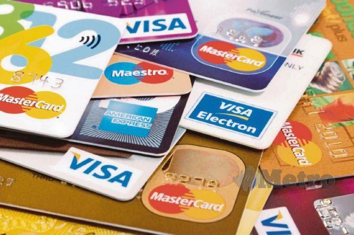 3 Kategori Pengguna Kad Kredit