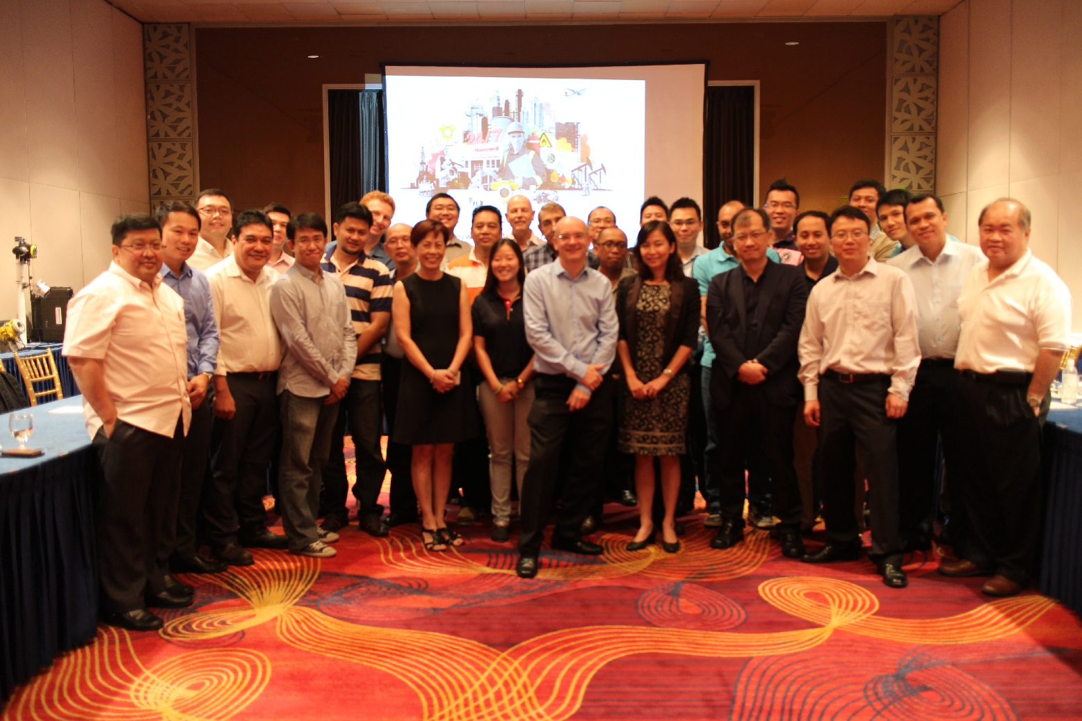 Asia Pacific Distributor Meeting