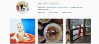Instagram JMR