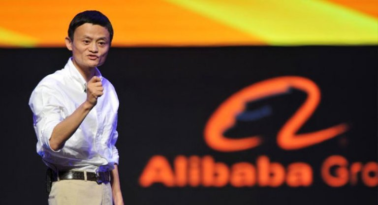 Alibaba Jack Ma's 10 Rules for Success.