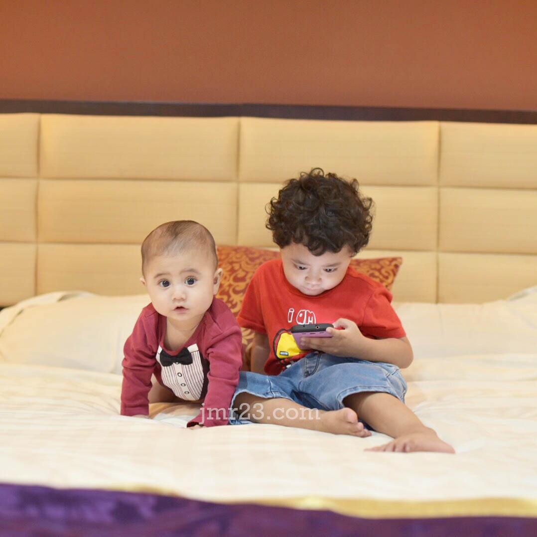 Hotel Hallmark Regency Johor Bahru, berbaloi atau tidak?