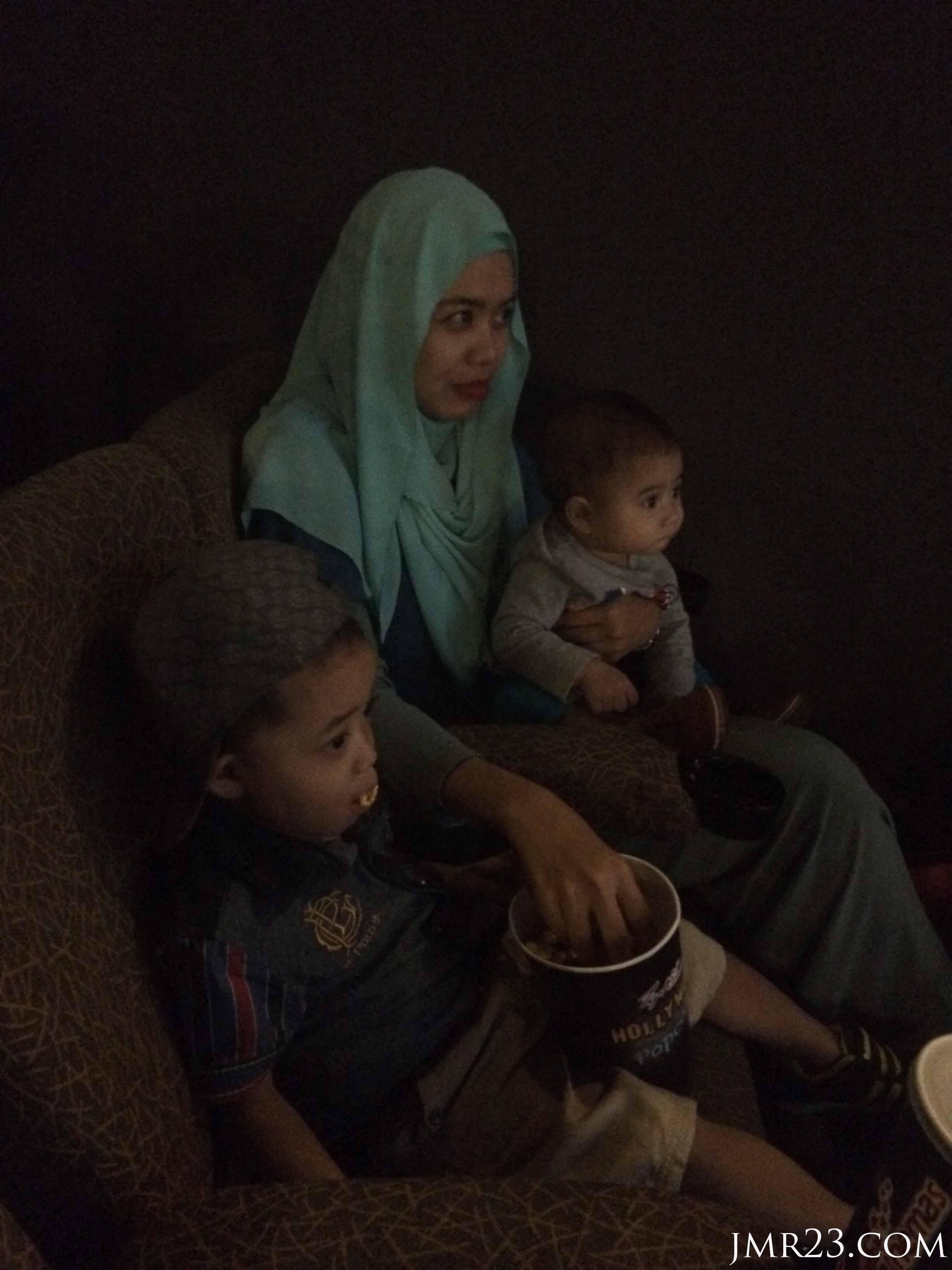 family-friend-cinema
