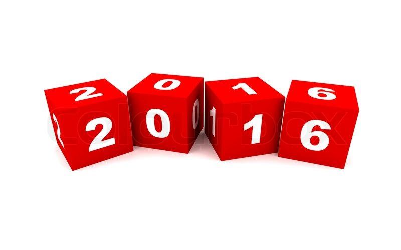 Tahun 2016 – Dijangka lebih mencabar.