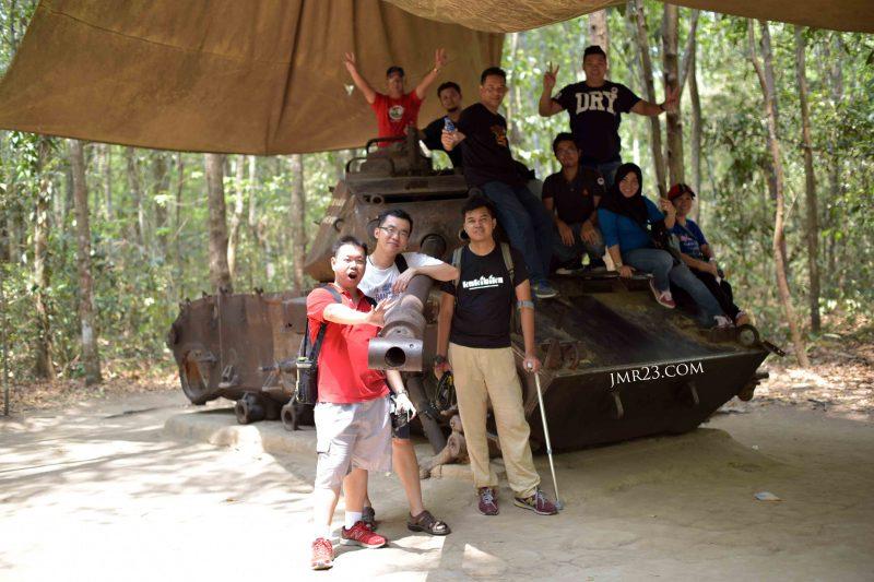 tank vietnam war